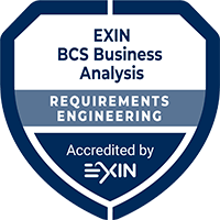 Accreditation Logo Own_REQMC_EXIN_AccreditationBadge_ModuleRequirementsEngineering_BCS_BA