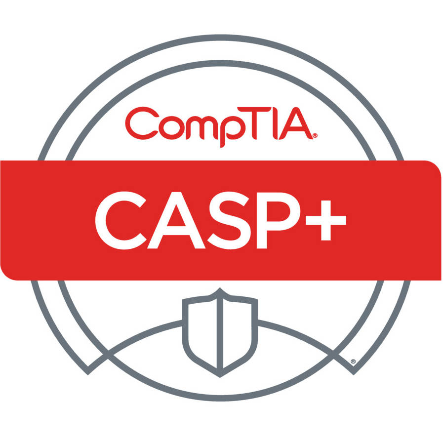 CompTIA CASP Training